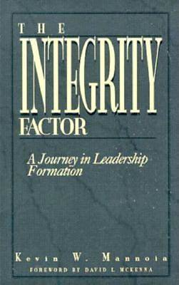 The Integrity Factor