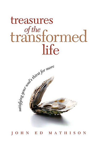 Picture of Treasures of the Transformed Life - Adobe Edition