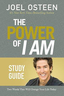 Picture of The Power of I Am Study Guide
