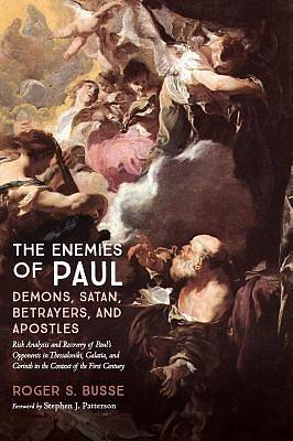 Picture of The Enemies of Paul