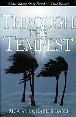 Through the Tempest