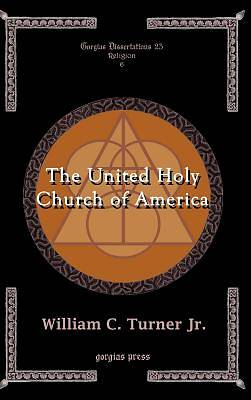 The United Holy Church of America