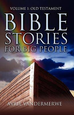 Picture of Bible Stories for Big People