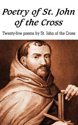 Picture of Poetry of St. John of the Cross