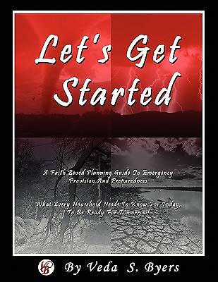 Picture of Let's Get Started
