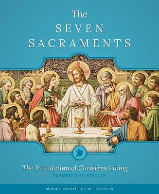 Picture of The Seven Sacraments