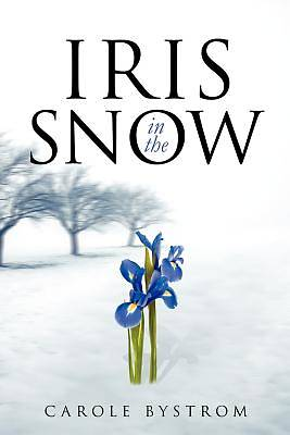 Picture of Iris in the Snow