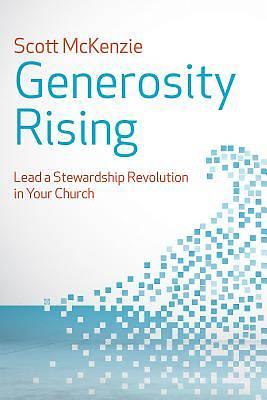 Picture of Generosity Rising