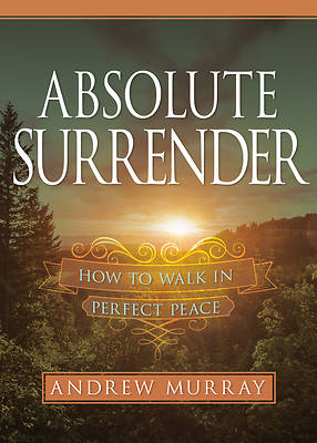 Picture of Absolute Surrender