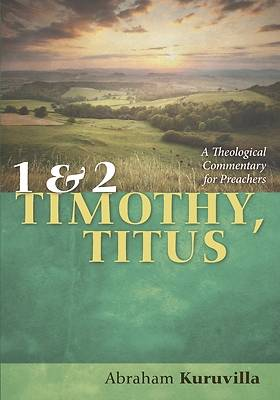 Picture of 1 and 2 Timothy, Titus