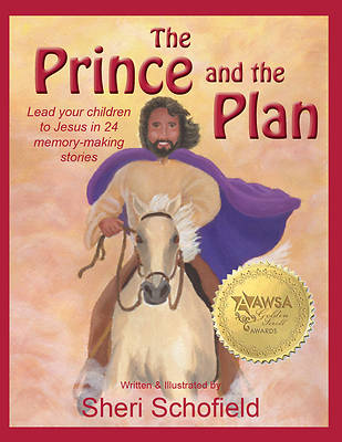 Picture of The Prince and the Plan