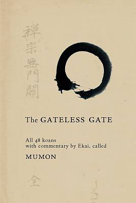 The Gateless Gate [Adobe Ebook]