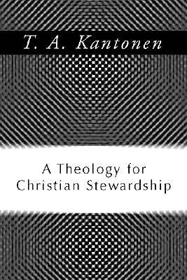 Theology for Christian Stewardship