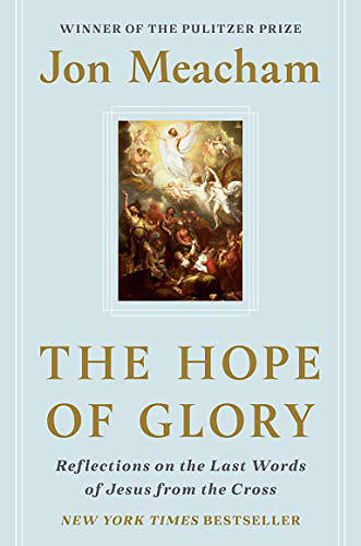 Picture of The Hope of Glory Study Guide Download