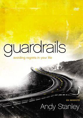 Guardrails Participants Guide with DVD