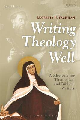 Writing Theology Well 2nd Edition