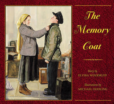 Picture of The Memory Coat