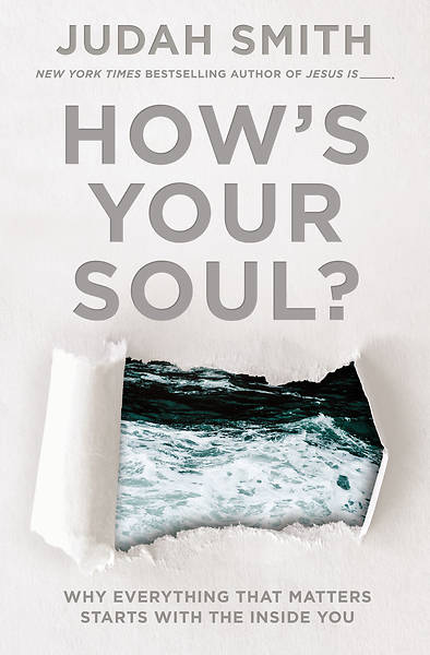 Picture of How's Your Soul?