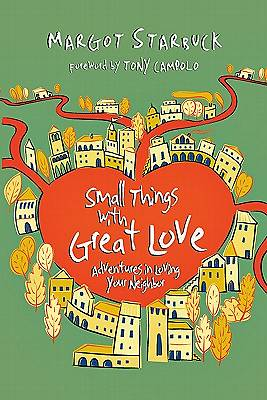 Picture of Small Things with Great Love