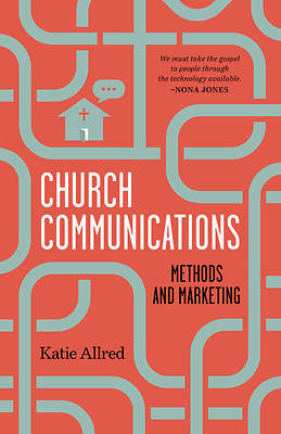 Picture of Church Communications