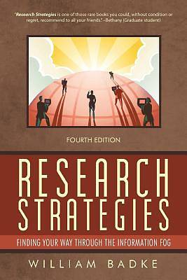 Picture of Research Strategies