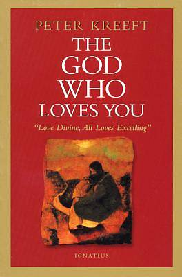 Picture of The God Who Loves You