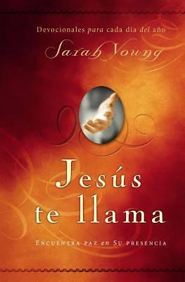 Picture of Jesus Te Llama Edicion Limitada