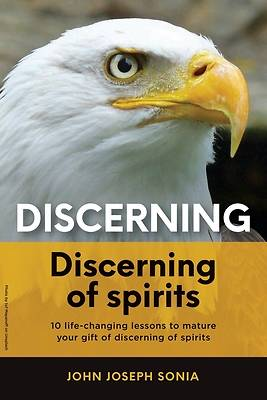 Picture of Discerning, discerning of spirits.