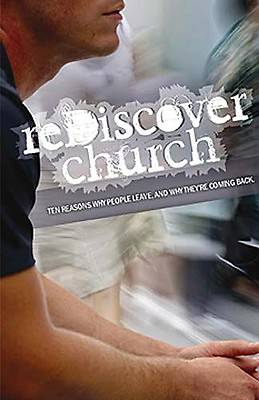 ReDiscover Church 10-Pack