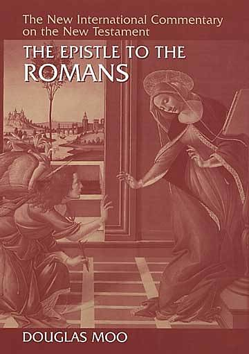 New International Commentary on the New Testament - Romans