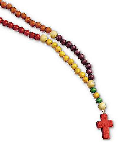 Picture of ROSARY KIDDIE ROSARY LARGE