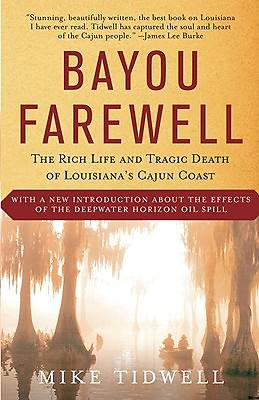 Picture of Bayou Farewell