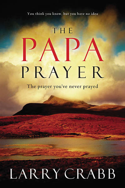 Picture of The Papa Prayer