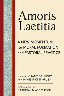 Picture of Amoris Laetitia