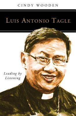 Picture of Luis Antonio Tagle
