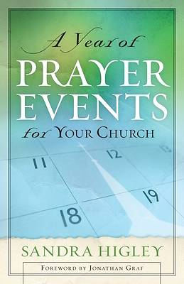 Year of Prayer Events for Your Church