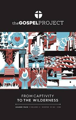Picture of Gospel Project