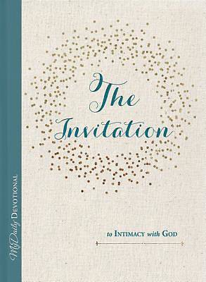 Picture of The Invitation to Intimacy with God