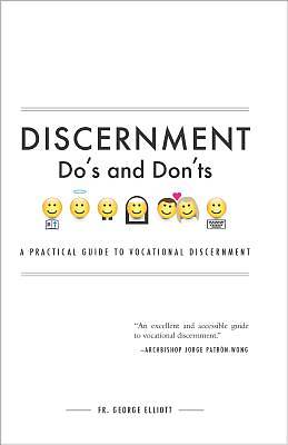 Picture of Discernment Do's and Dont's