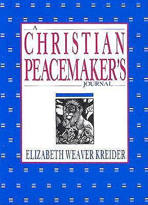 Christian Peacemakers Journal