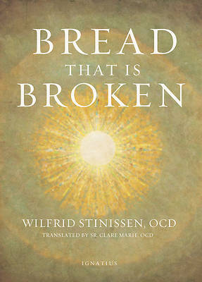 Picture of Bread That Is Broken