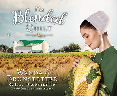 Picture of The Blended Quilt