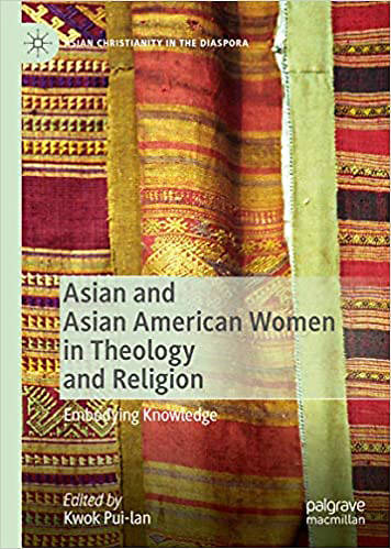 Picture of Asian and Asian American Women In Theology and Religion