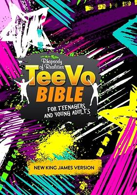 Picture of Teevo Bible-Hardback