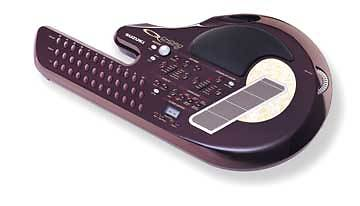 Picture of Q Chord Digital Songcard Guitar