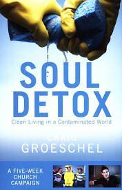 Soul Detox Curriculum Kit