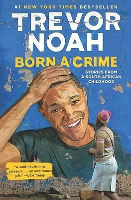 Picture of Born a Crime