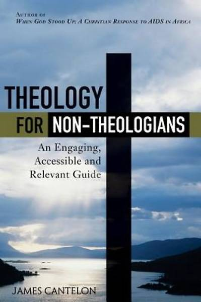 Theology for Non-Theologians [ePub Ebook]