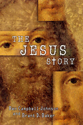 Picture of The Jesus Story