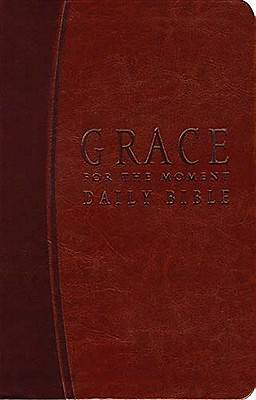 New Century Version Grace For The Moment Daily Bible